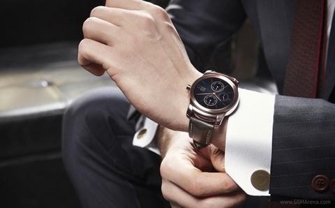 LG Watch Urbane bat ngo duoc gioi thieu hinh anh