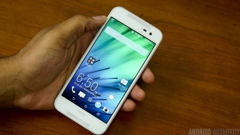 HTC Butterfly 3 se co man hinh Quad HD 5,2 inch hinh anh