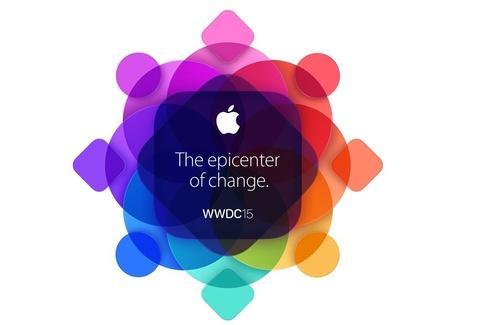 WWDC 2015 cua Apple khai mac vao ngay 9/6 hinh anh