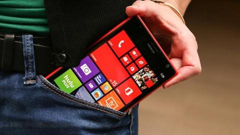 Nhung cach tiet kiem pin cho dien thoai Windows Phone hinh anh