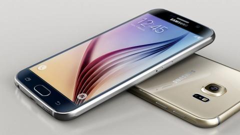 Samsung thua nhan bo doi Galaxy S6 dinh loi ngon RAM hinh anh
