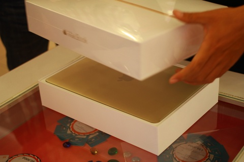 macbook 12 retian hinh anh