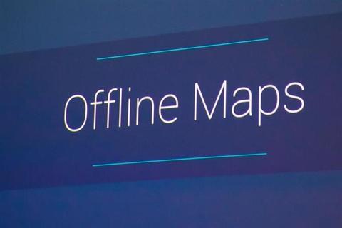 google maps offline hinh anh