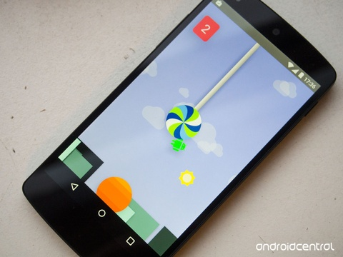 choi flappy bird tren android hinh anh