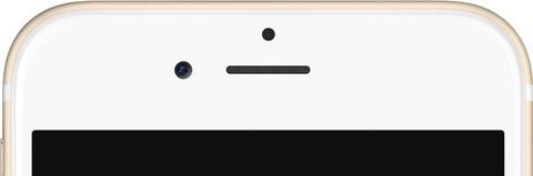 Camera truoc cua iPhone 6S se co den flash, quay video 1080p hinh anh