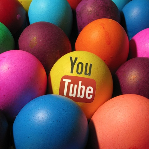 youtube easter egg 2015 hinh anh