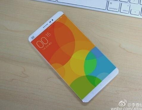 Xiaomi sap ra 2 di dong khung, camera tu suong 12 megapixel hinh anh