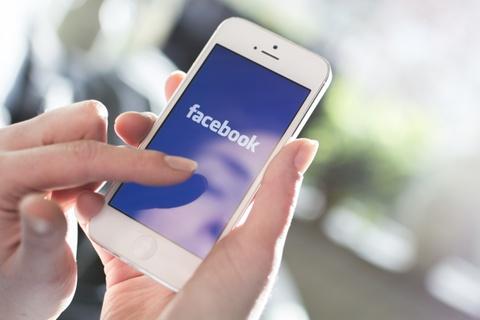 anh tu dien thoai len facebook hinh anh