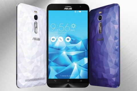 zenfone 2 deluxe special edittion hinh anh