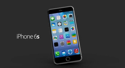 y tuong iphone 6s hinh anh