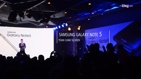 cay but spen la trung tam cua galaxy note 5 hinh anh