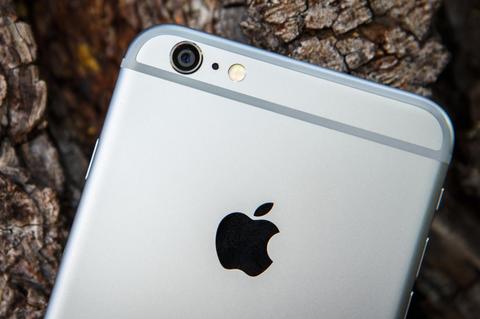iPhone 6S va 6S Plus co the ho tro quay phim 4K hinh anh