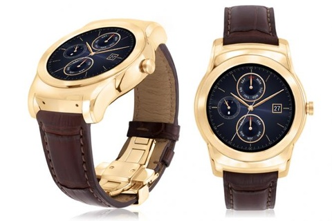 watch urbane luxe hinh anh