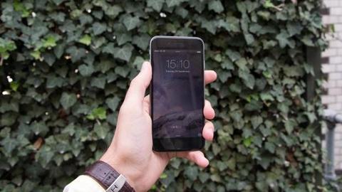 11 thoi quen sai lam tren iPhone hinh anh