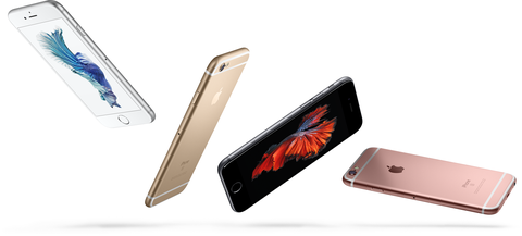 trong luong iphone 6s hinh anh
