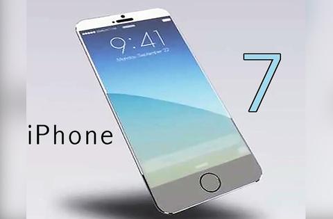 iPhone 7: Thiet ke sieu mong, RAM 3 GB hinh anh