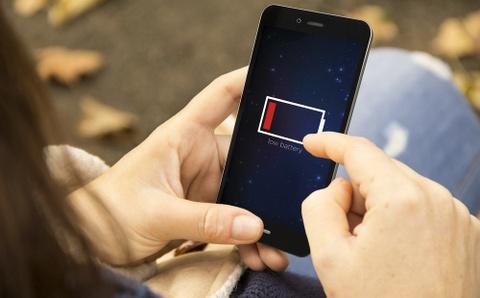 tang pin smartphone hinh anh