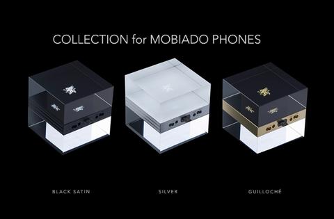 Mobiado ra mat dock sac dat hon iPhone hinh anh