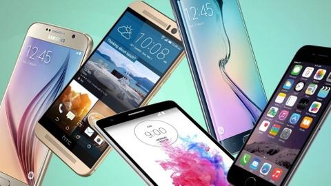1,4 ty smartphone duoc ban ra trong nam 2015 hinh anh