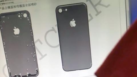 iPhone 7 co camera lon hon, loai bo dai nhua ang ten hinh anh