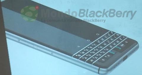 hinh anh smartphone moi cua blackberry hinh anh