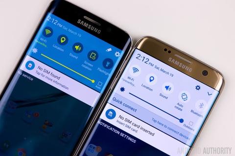 Hon 2/3 smartphone Samsung ban ra thuoc phan khuc gia re hinh anh
