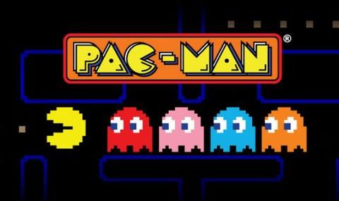 Choi Pac-Man tren Google Maps ngay Ca thang tu hinh anh