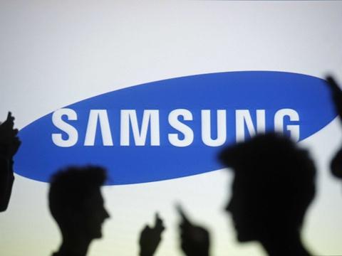 Galaxy S8 chua ra mat, Samsung da hot bac hinh anh