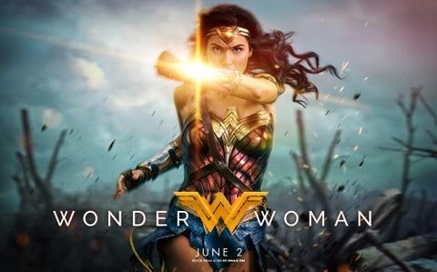 Nhung dieu can biet ve nu anh hung Wonder Woman hinh anh