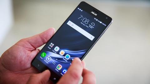 Danh gia nhanh Zenfone AR - smartphone RAM 8 GB ho tro AR hinh anh