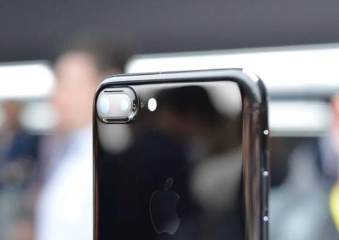 iphone 7 plus ra mat hinh anh