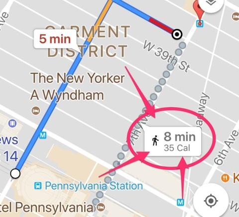 Huong dan su dung Google Maps hinh anh