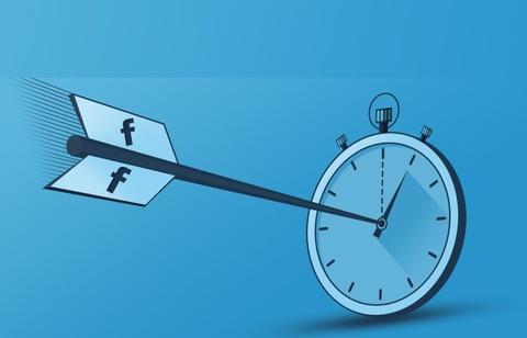 Facebook bat ngo 'khai sinh' don vi thoi gian moi hinh anh