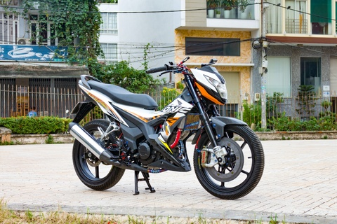 sonic 150r hinh anh