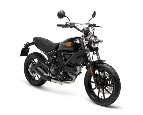 Moto moi cua Ducati chi co the mua online hinh anh