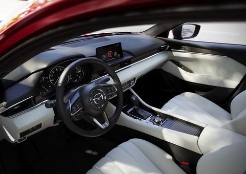 Mazda6 2018 gia tu 22.000 USD tai My hinh anh 9