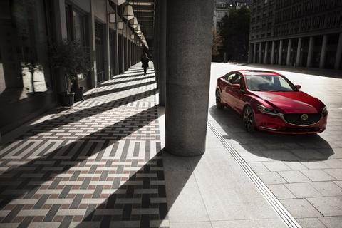 Mazda6 2018 gia tu 22.000 USD tai My hinh anh 3