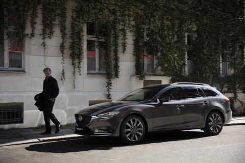 Mazda6 2018 gia tu 22.000 USD tai My hinh anh 6