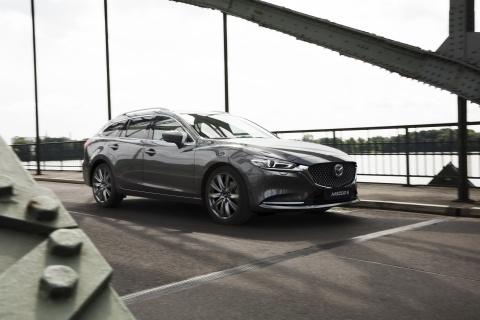 Mazda6 2018 gia tu 22.000 USD tai My hinh anh 8