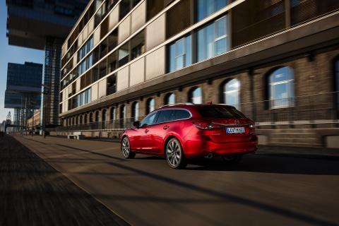 Mazda6 2018 gia tu 22.000 USD tai My hinh anh 10