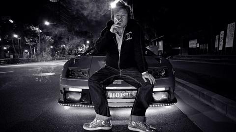 Tay chu xe Lamborghini 'dien' nhat the gioi hinh anh 1