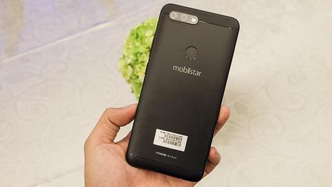 Smartphone cua Mobiistar tap trung chu yeu vao camera selfie hinh anh