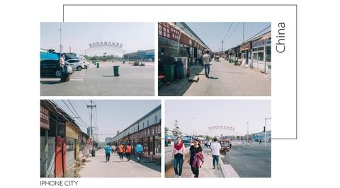 'Thanh pho iPhone' dang dan bien mat o Trung Quoc hinh anh 16