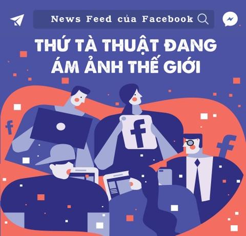 News Feed cua Facebook: Thu ta thuat dang am anh the gioi hinh anh 1