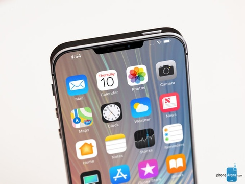 iPhone SE 2 co the chi la giac mo hinh anh