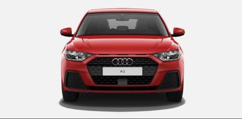 Xe re nhat cua Audi loai bo nhieu trang bi, gia tu 24.500 USD hinh anh 2