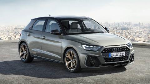Xe re nhat cua Audi loai bo nhieu trang bi, gia tu 24.500 USD hinh anh 8