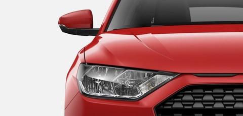 Xe re nhat cua Audi loai bo nhieu trang bi, gia tu 24.500 USD hinh anh 3