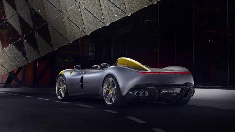 Ferrari ra mat dong sieu xe Icona moi voi 2 phien ban dac biet hinh anh 6