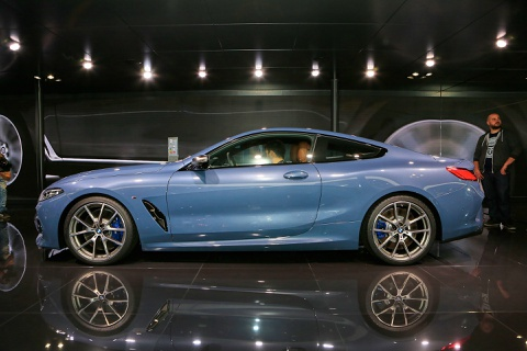 BMW 8-Series ra mat - coupe lich lam manh 523 ma luc hinh anh 4